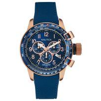 Nautica - Montre homme Bfc-chrono Nai28500G