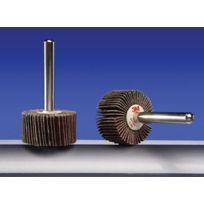 3 M - Roue A Lamelles Abrasive Sur Tige - Dim. mm:60 x 30 x 6 - Grain:120