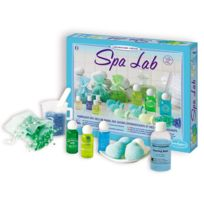 Sentosphère - Kit créatif Spa Lab
