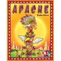 Abacus Spiele - Jeux de société - Apache