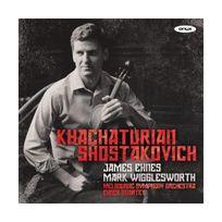 Onyx - Khachaturian / Violin Concerto