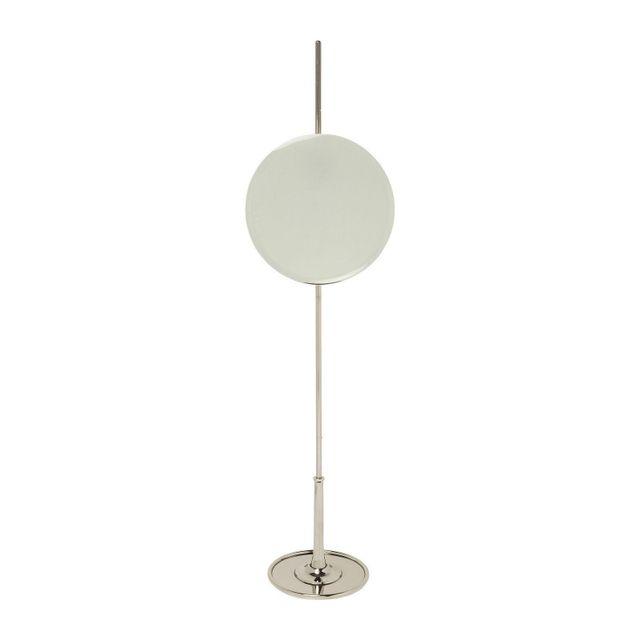 Karedesign Miroir de table Soho rond Kare Design