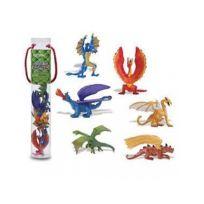 Safari - Tubo Antre des dragons Collection 1