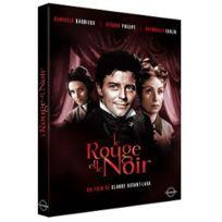 Gaumont - Le rouge et le noir
