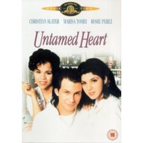 Mgm Entertainment - Untamed Heart IMPORT Dvd - Edition simple