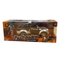 Betoys - Pick Up télécommandé Fast Rider noir