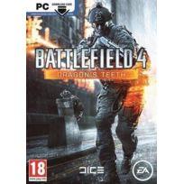 Electronic Arts - Battlefield 4 Dragon's Teeth - At-Pegi