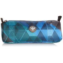 Chiemsee - The Pen Pocket Trousse À Stylos Oso Bleu - Polygon Blue