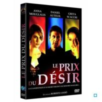 Lcj Editions - Le Prix du Désir