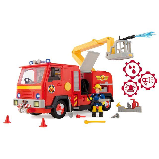 sam le pompier camion de pompiers 109257661smo pas. Black Bedroom Furniture Sets. Home Design Ideas