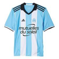 Adidas performance - Replica Marserille Om 3 Bleu Maillot Club Enfant Football