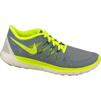 half off 1f6b2 b1b77 Nike - Free 5.0 Gs 644428-403 Gris