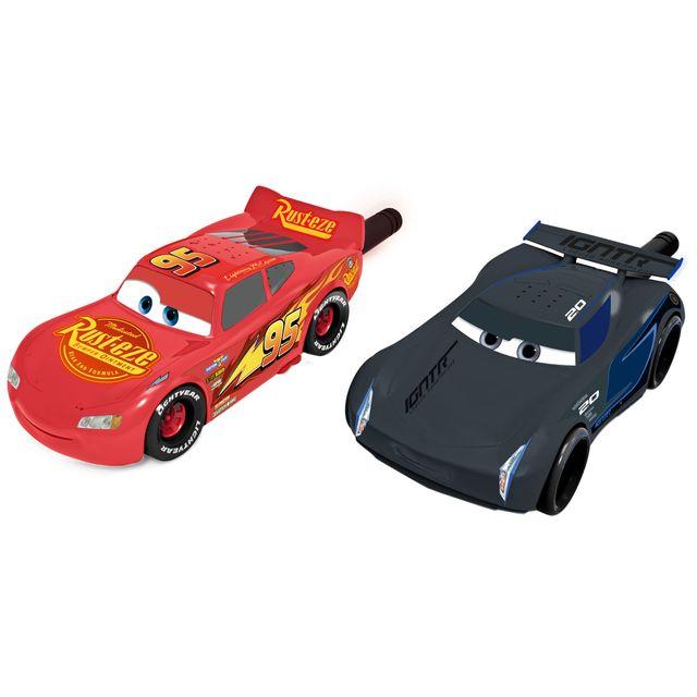 IMC TOYS - Talkie Walkie - CARS 3 - 250802