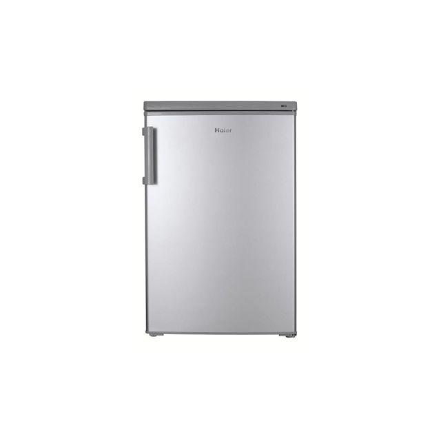 haier httf 506s refrigerateur table top 113 l 98 15 l froid statique a l 55 4 cm x h. Black Bedroom Furniture Sets. Home Design Ideas