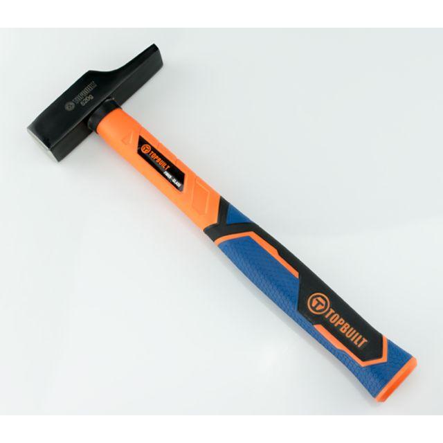 Zeeshop marteau de menuisier 520 g avec manche en fibre de verre tte 30 mm