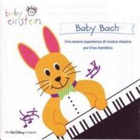 Emi Mktg - Baby Bach-baby Einstein - Cd