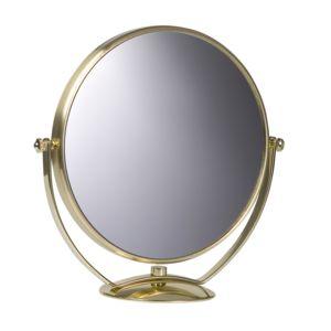 pradel sarah miroir sur pied grossissant x7 dor 054902 pas cher achat vente miroir. Black Bedroom Furniture Sets. Home Design Ideas