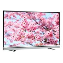 TV 49VLE6621BP 600Hz PPR SMART TV
