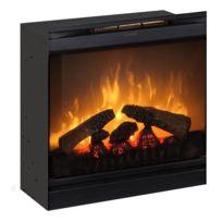 DIMPLEX - Insert de cheminée électrique optiflame 20 pouces 1200 W