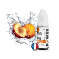 Flavour Power - Pêche Abricot 50/50 - Fp 0 mg
