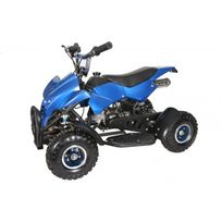 Pocket Quad 49cc Bleu