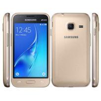 Samsung - J1 Mini Prime 4G - Or