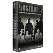 Dvd - Hostages - Saison 1