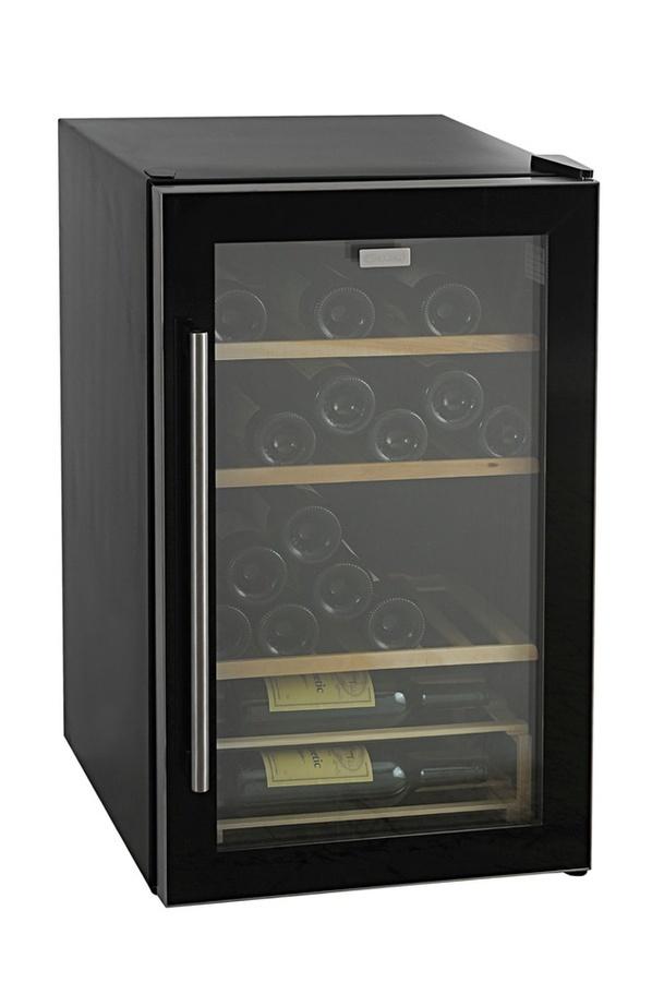 candy cave vin de service ccva200gl pas cher achat. Black Bedroom Furniture Sets. Home Design Ideas