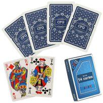 jeux de carte rami achat jeux de carte rami pas cher rue du commerce. Black Bedroom Furniture Sets. Home Design Ideas