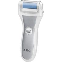 Aeg - Appareil de pédicure anti-callosité Phe 5642 Blanc