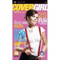 Ubi Soft - Cover Girl - PSP