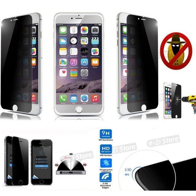 Partie 1 : Est-ce que quelqu'un peut espionner mon iPhone ?