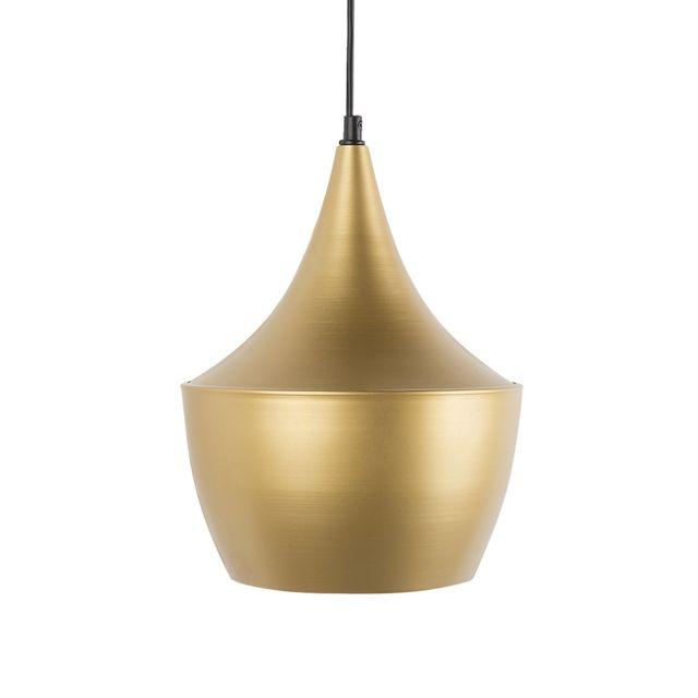 Fraser Suspension Lampe Dorée Suspension Lampe MVSzpU