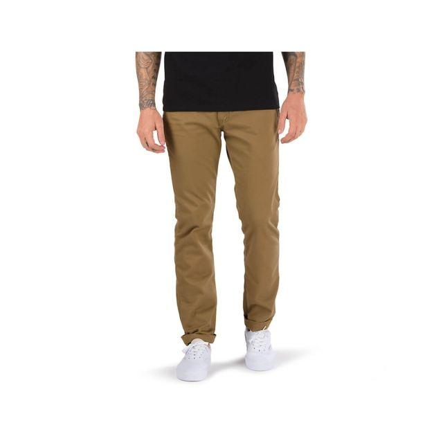 b9c52afd7dca5 Pantalon Mn Authentic Chino S Dirt