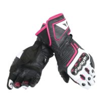 Dainese - Gants Lady Carbon D1 Long V81