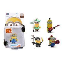 Mtw Toys - Minions - Moi, Moche et Méchant - Les Minions-Figurine Moi 5-8cm