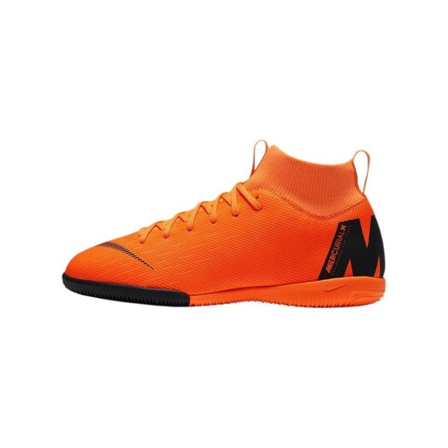 Jr Mercurial Superflyx 6 Academy Gs Ic Fast By Nature