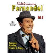 Isis - Célébrissime Fernandel