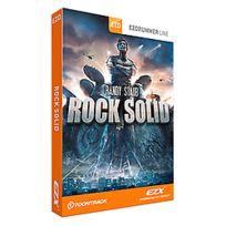 Toontrack - Rock Solid Ezx