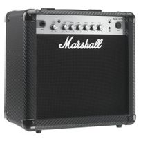 Marshall - Mg15CFR 15 Watts - Ampli guitare
