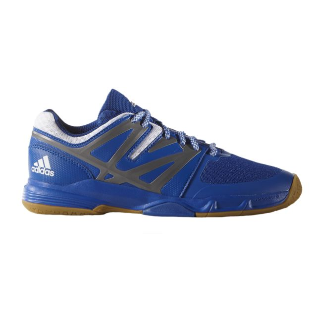 watch 241a8 47e94 Adidas - Adidas Adipower Stabil J Chaussure Garçon - Taille 36 2 3 - Bleu