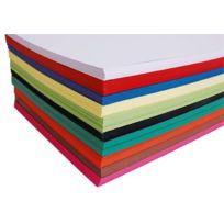 Maildor - papier dessin couleur de carta 21x29,7 270g - paquet de 250 feuilles