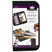 Royal & Langnickel - Rset-kcops Set Assortiment Pastels Huile