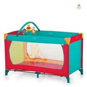 hauck disney lit parapluie dream 39 n play winnie pas cher achat vente lit parapluie. Black Bedroom Furniture Sets. Home Design Ideas