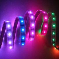 Lumiven - Band - Ruban Led Rgb L3M - Luminaire à Led designé par