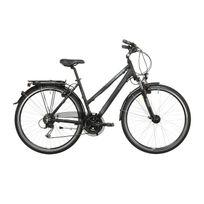 Vermont - James Cook - Vélo de trekking - noir