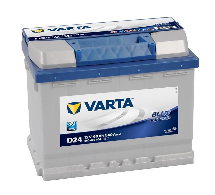Batterie Blue Dynamic D24