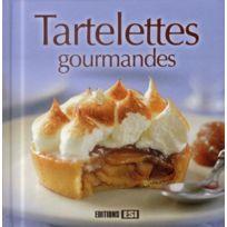 Editions Esi - Tartelettes gourmandes