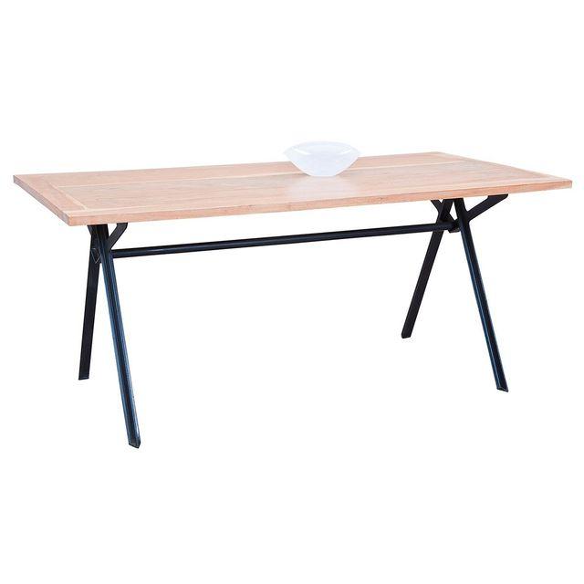 Altobuy Bridge - Table Rectangulaire
