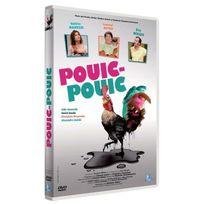 Snd - Pouic-Pouic Dvd